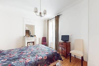 Bel Haussmannien - Paris 19E (75019)