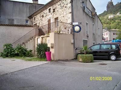 Rochemaure (07400)