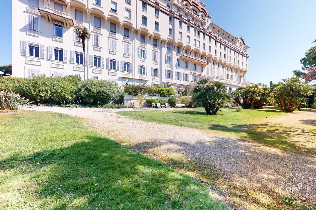 Vente Appartement Cannes (06400) 152m² 710.000€