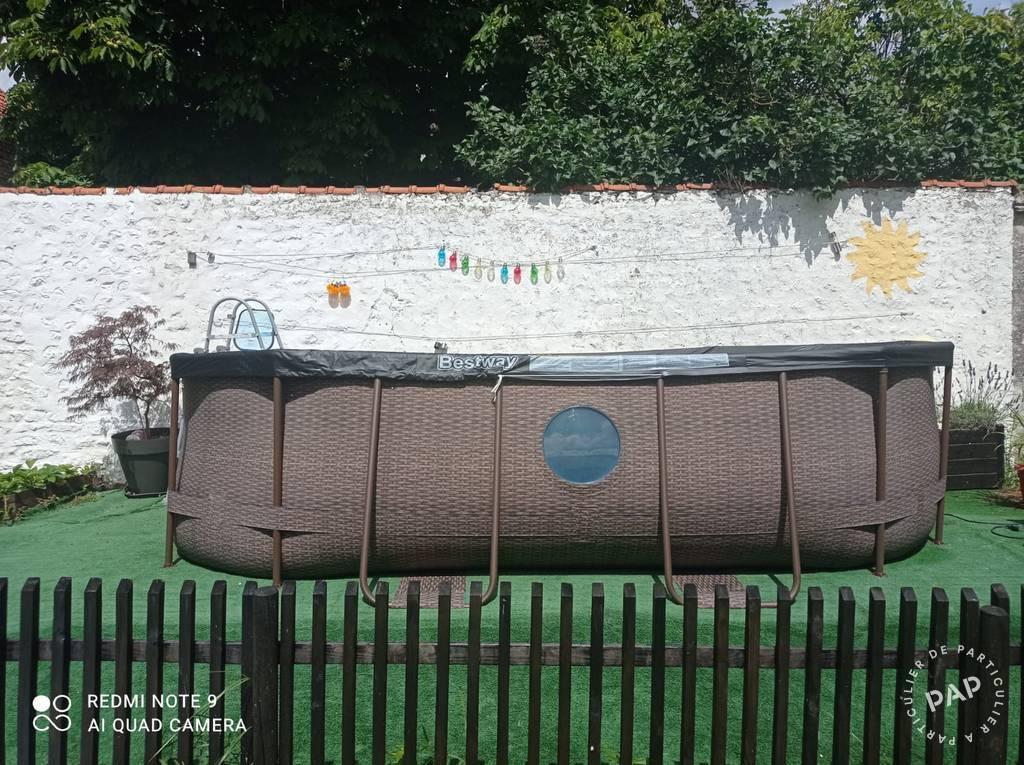 Vente Maison Chalou-Moulineux (91740) 285m² 420.000€