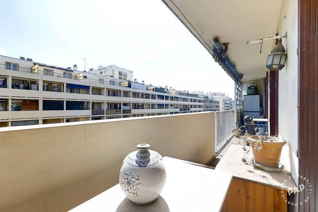 Vente Appartement Marseille 2E (13002) 62m² 175.000€