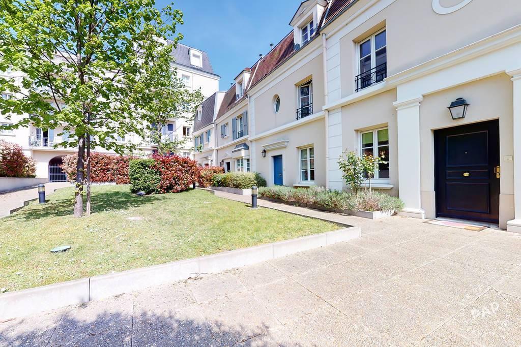Vente Maison Maisons-Alfort (94700) 116m² 890.000€