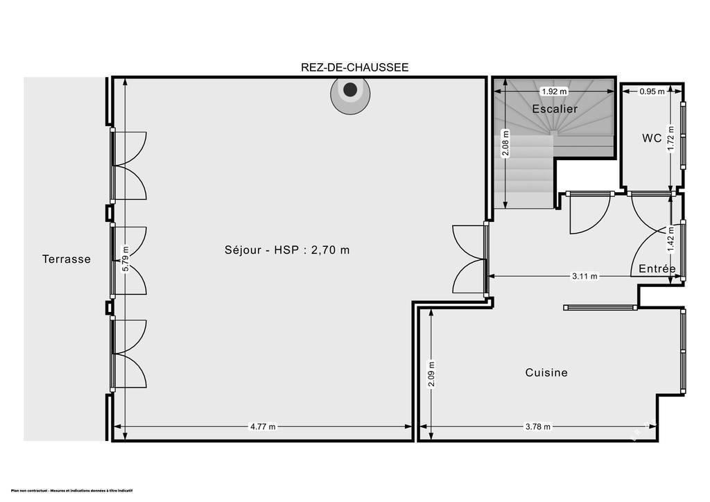 Vente Maison Maisons-Alfort (94700)