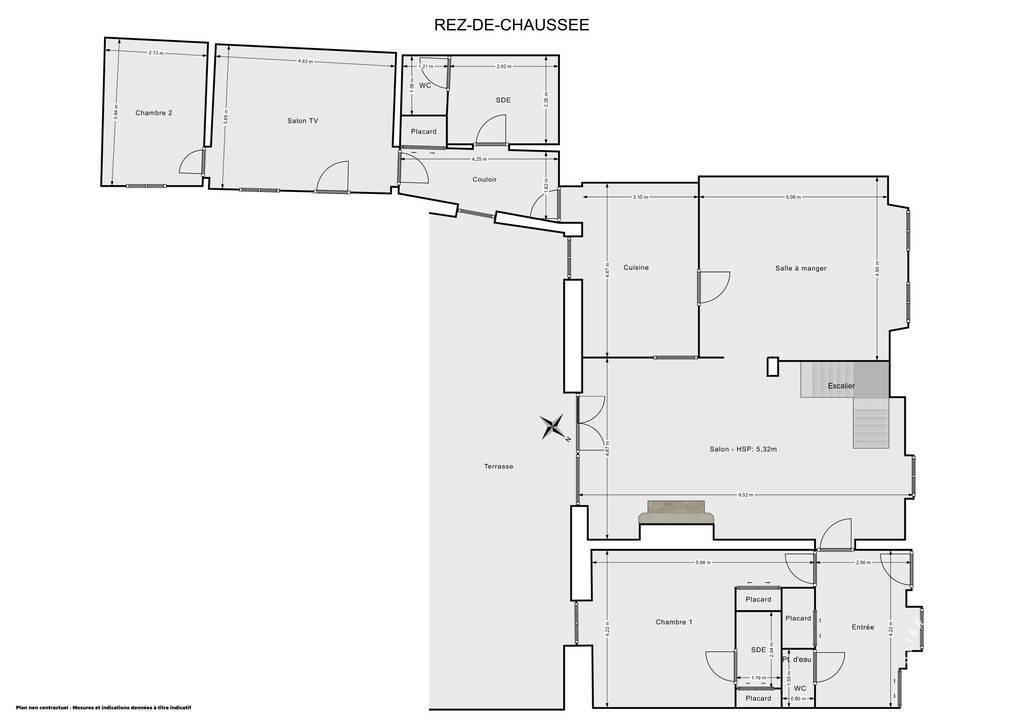Vente immobilier 420.000€ Chalou-Moulineux (91740)