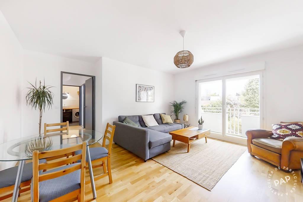 Vente appartement 3 pièces Saint-Médard-en-Jalles (33160)