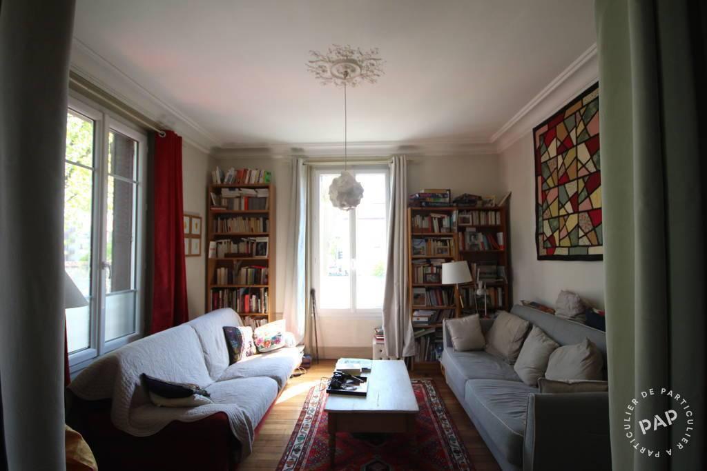 Vente appartement 4 pièces Clermont-Ferrand (63)