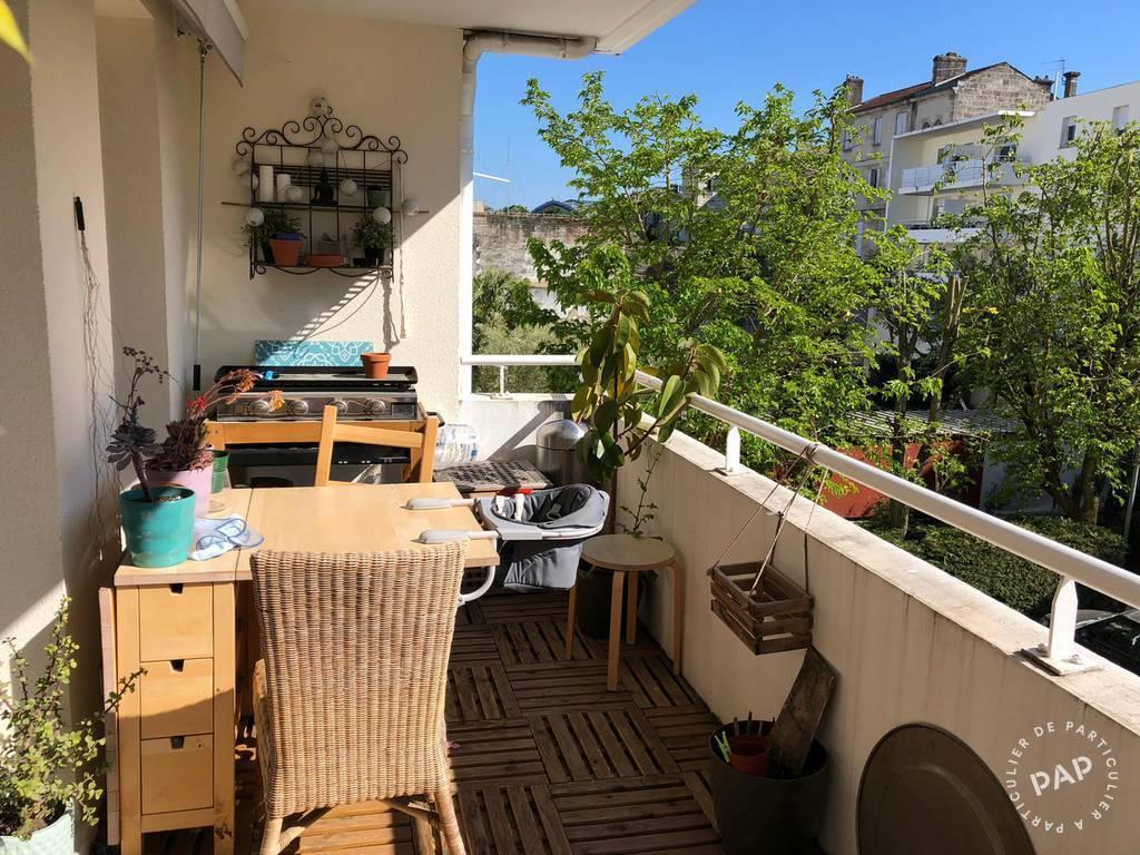Location appartement 4 pièces Bordeaux (33)