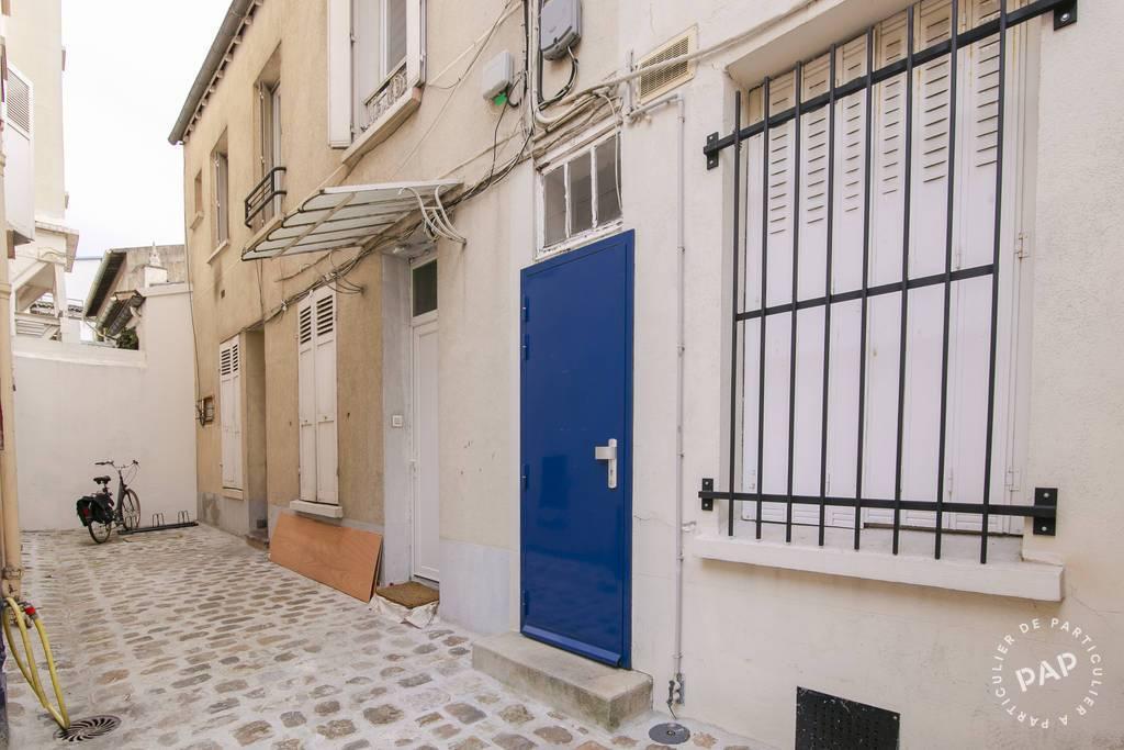 Location Appartement Pantin 27m² 860€