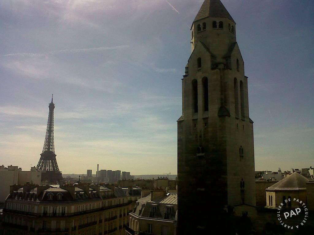 Location Appartement Paris 8E (75008) 25m² 1.000€