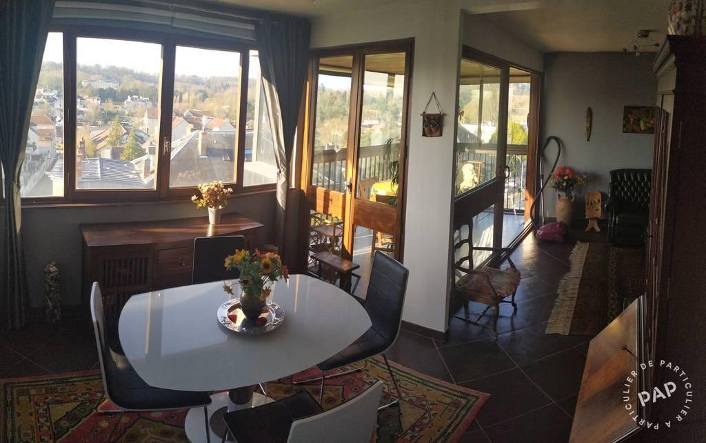 Vente Appartement Jouy-En-Josas (78350) 85m² 365.000€