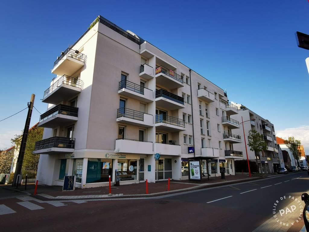 Vente appartement 3 pièces Lingolsheim (67380)