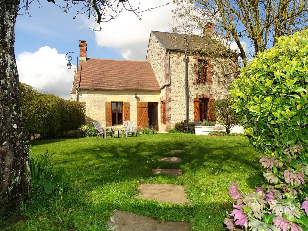 Vente maison 5 pièces Fontaine-le-Pin (14190)