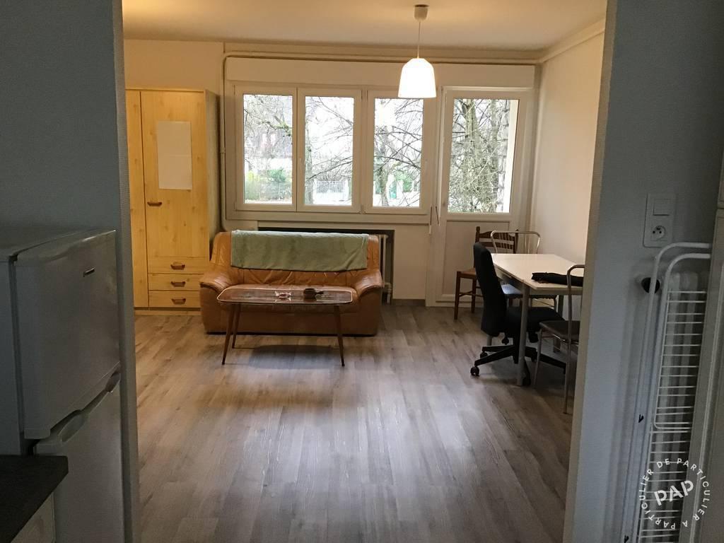 Vente appartement studio Montbéliard (25200)