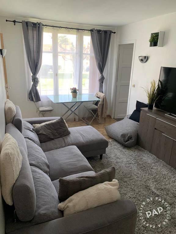 Location appartement 2 pièces Drancy (93700)