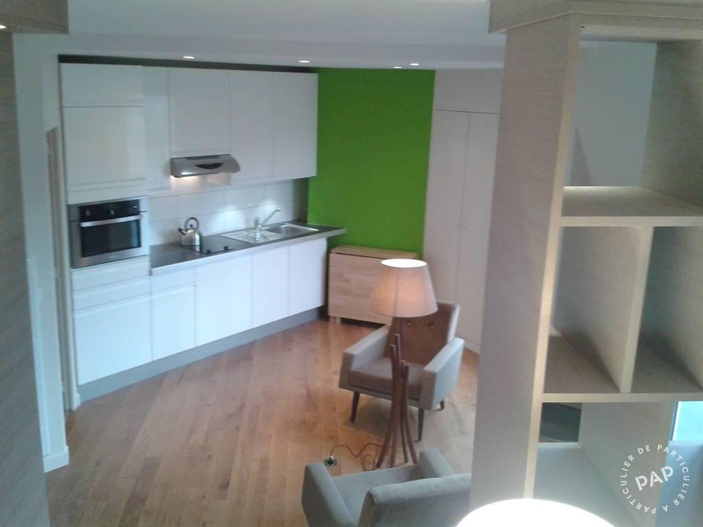 Location Appartement Paris 6E (75006) 35m² 1.500€