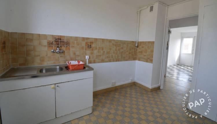 Vente appartement 4 pièces Salon-de-Provence (13300)