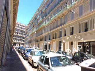 Location appartement studio Marseille 2e