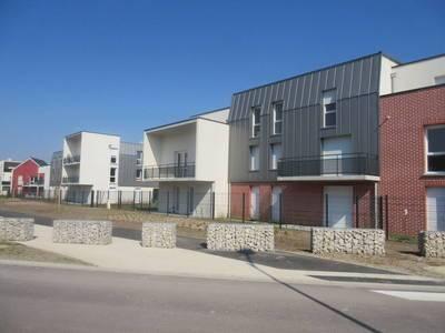 Lacroix-Saint-Ouen (60610)
