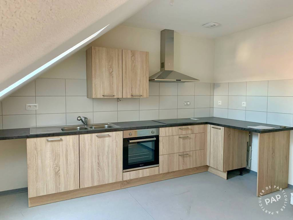 Location appartement 3 pièces Belfort (90000)