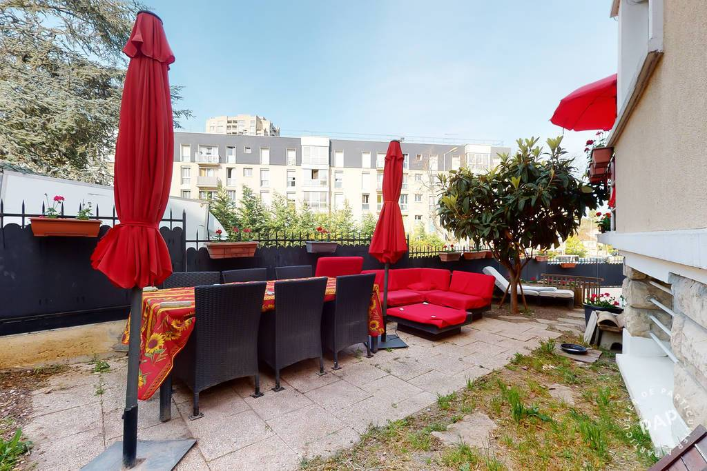 Vente Maison Cachan (94230) 78m² 449.000€