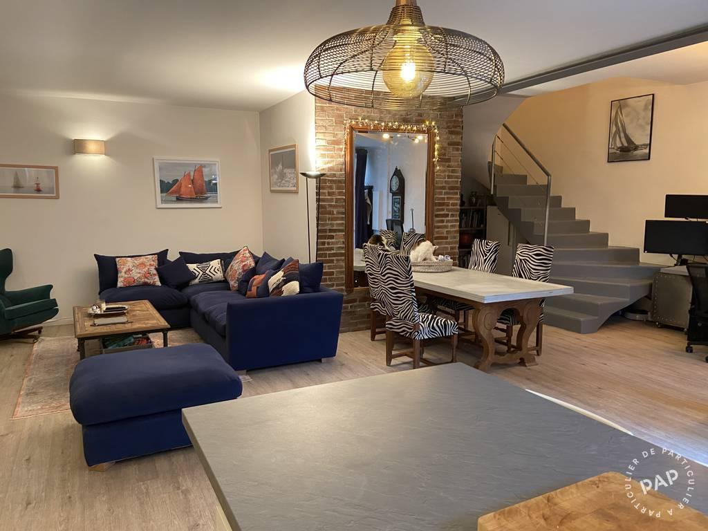 Vente appartement 4 pièces Issy-les-Moulineaux (92130)