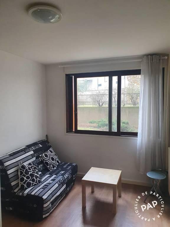 Vente Appartement Paris 20E 15m² 225.000€