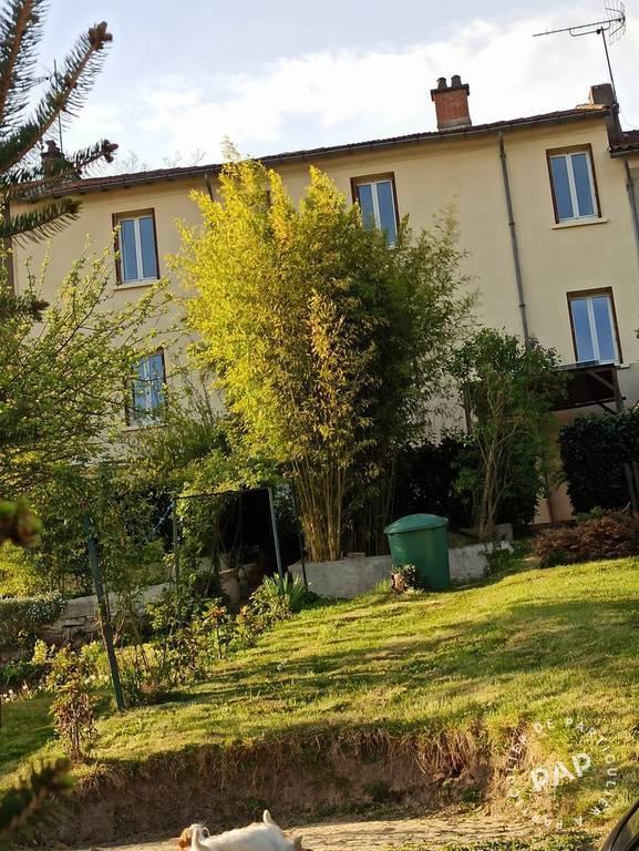 Vente maison 6 pièces Aubin (12110)