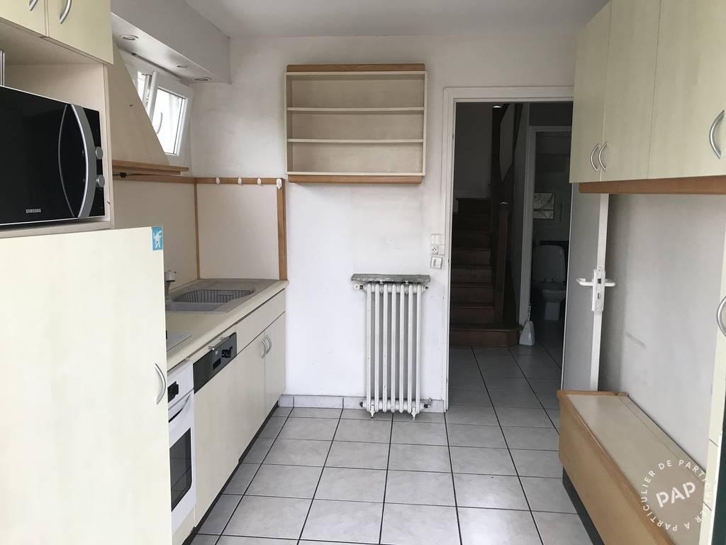 Vente maison 5 pièces Oloron-Sainte-Marie (64400)