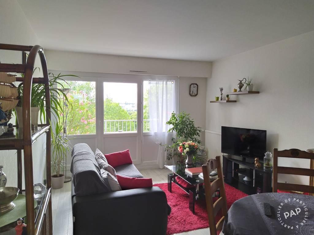 Vente appartement 4 pièces Limoges (87)