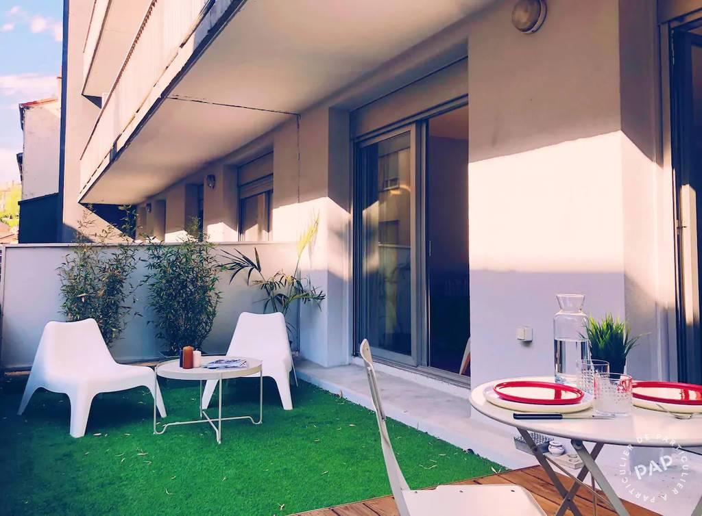Vente appartement 2 pièces Saint-Étienne (42)