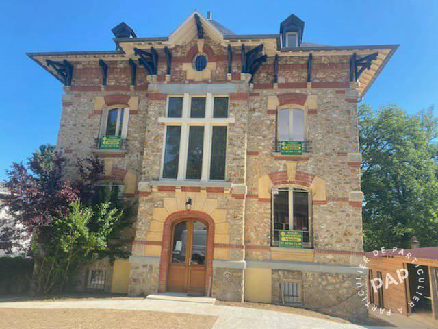 Vente Appartement Orsay (91400) 58m² 390.000€