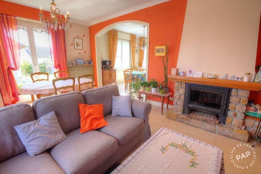 Vente maison 7 pièces Caen (14000)