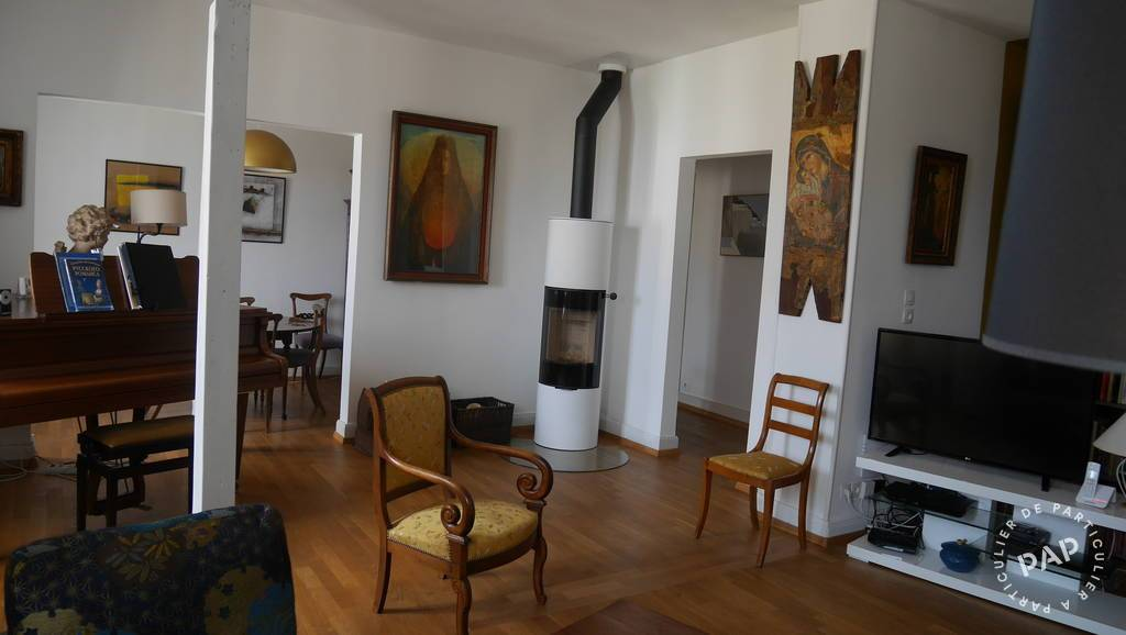 Vente appartement 5 pièces Mulhouse (68)
