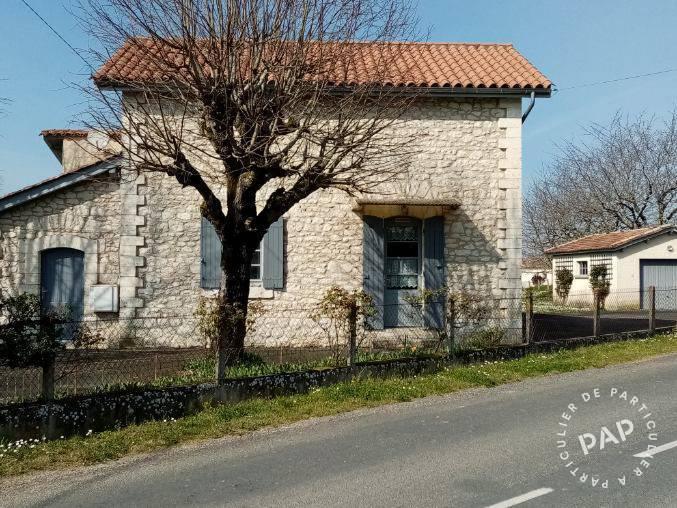 Vente maison 4 pièces Castillonnès (47330)