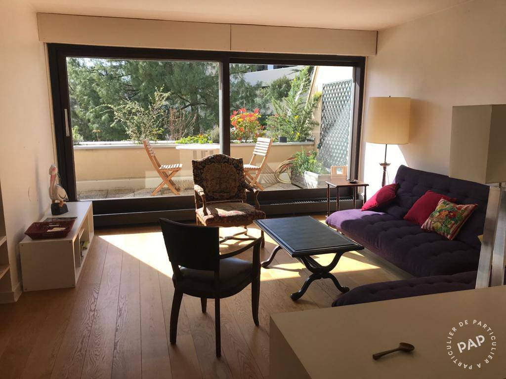 Vente Appartement Verrières-Le-Buisson (91370) 87m² 530.000€