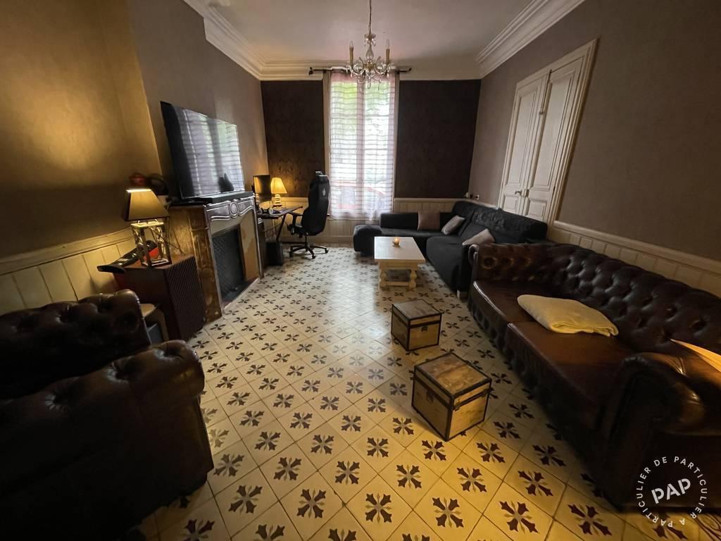 Vente Maison Saint-Thibéry (34630) 230m² 250.000€