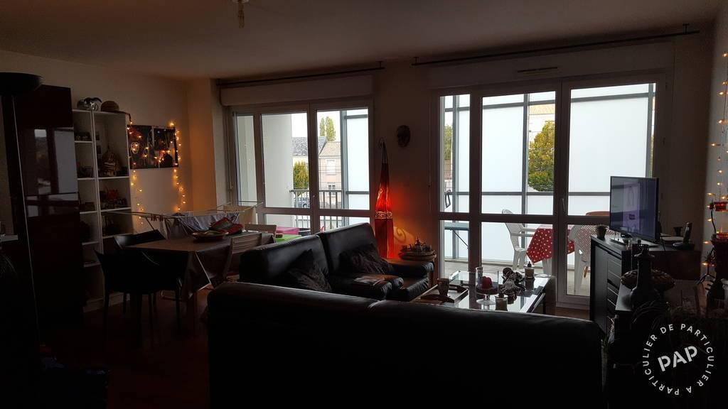 Vente appartement 3 pièces La Roche-sur-Yon (85000)