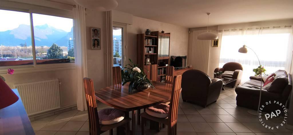 Vente Appartement Seyssinet-Pariset (38170) 81m² 215.000€