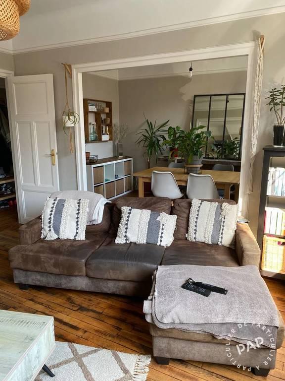 Vente appartement 4 pièces L'Aigle (61300)