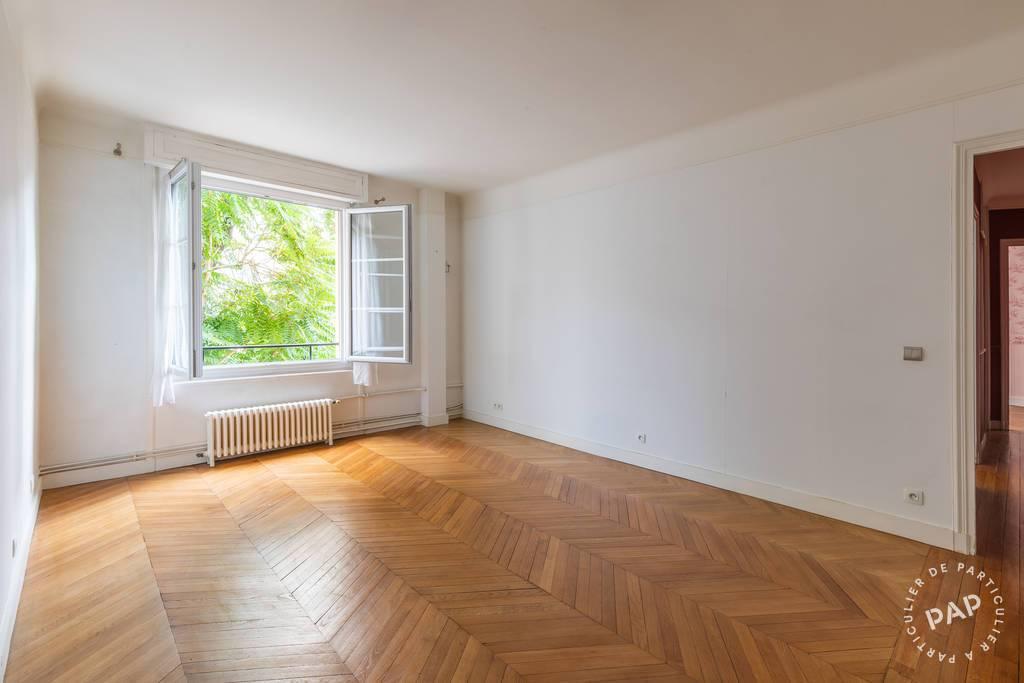 Vente Appartement La Garenne-Colombes (92250) 78m² 498.000€