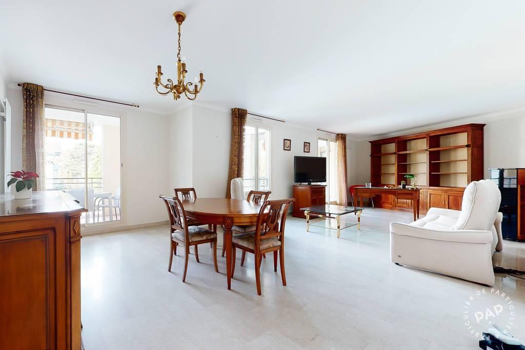 Vente Appartement Lyon 4E - Croix Rousse 117m² 760.000€