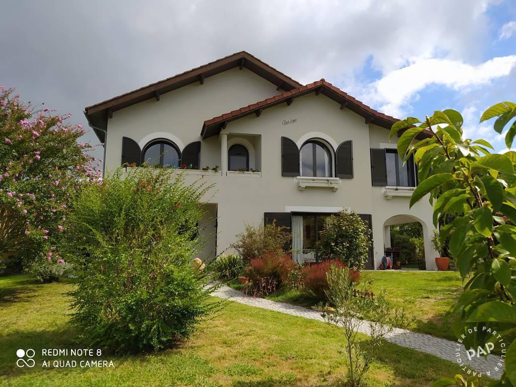 Vente Maison Saint-Sever (40500) 200m² 375.000€