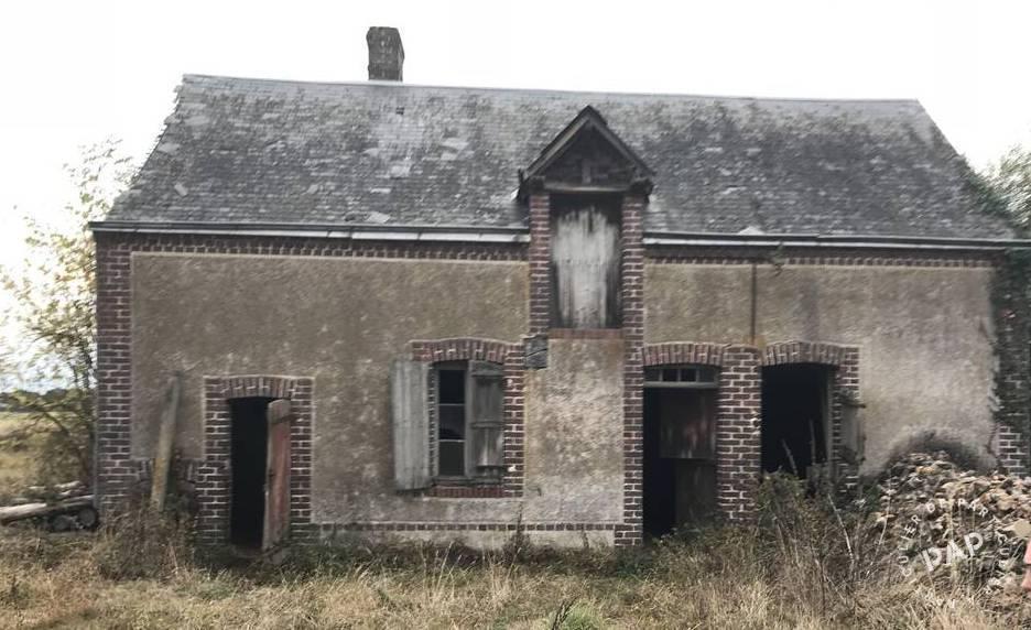 Vente maison 4 pièces Arrou (28290)