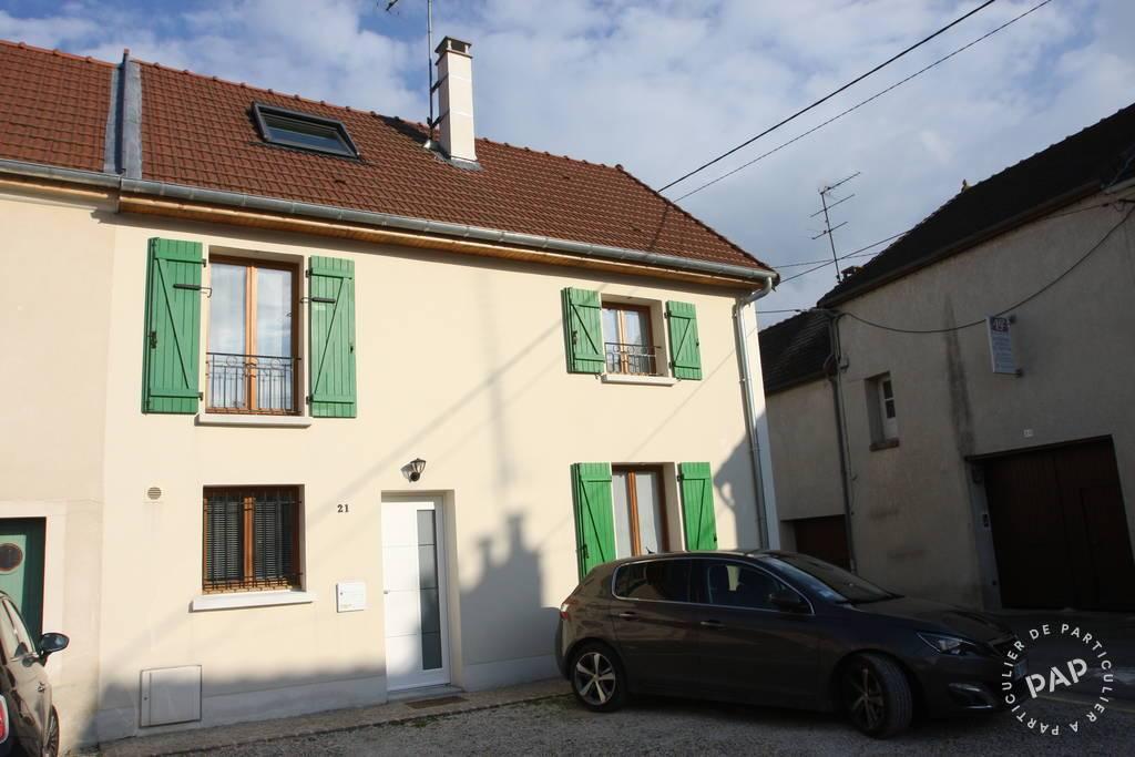 Vente Maison Saint-Germain-Sur-Morin (77860) 125m² 310.000€