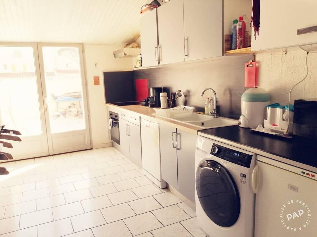 Vente Maison Saint-Cyprien (66750) 106m² 228.000€