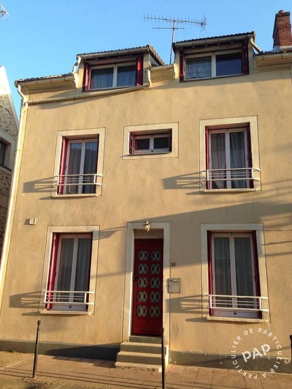 Vente Maison Fontenay-Trésigny (77610) 162m² 290.000€