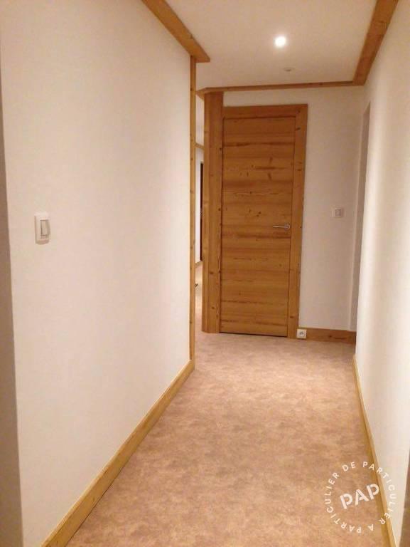 Vente appartement studio Val-d'Isère (73150)