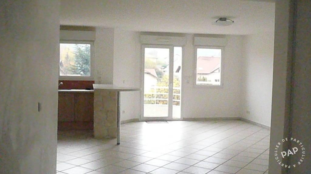 Location appartement 3 pièces Valleiry (74520)