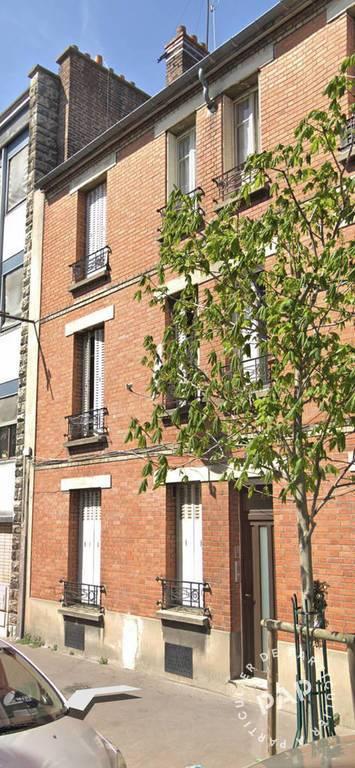 Vente Immeuble Saint-Ouen 225m² 1.200.000€