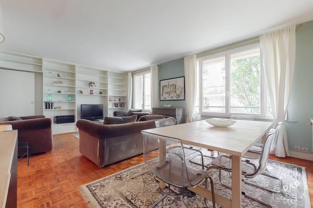 Vente Appartement Paris 16E (75016) 72m² 840.000€